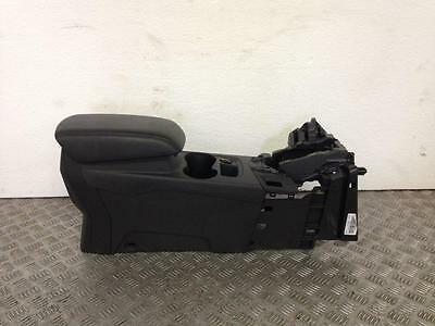 11-14 Ford Focus Mk3 Centre Console/front Leather Arm Rest/storage Box