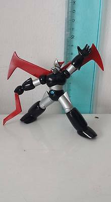 Grande Mazinga Gashapon Action Figure  Robot