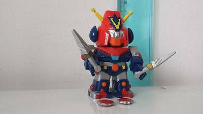 Combattler V  Action Figure  Robot