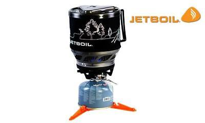 Jetboil Minimo Personal Cooking System Real Tree Camo Cook Camping Travel New