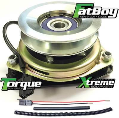 PTO Clutch for Cub Cadet 02002160 OEM Upgrade replaces cub cadet pto clutch 917 3035, oem upgrade! w wire cub cadet pto clutch wire harness repair kit at cos-gaming.co