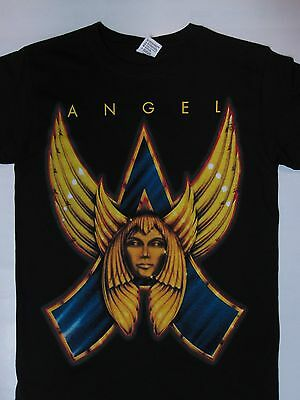 American Glam and Hard Rock Angel Band '75 T-shirt (S-XXXL)