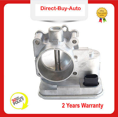 New Throttle Body For 2007-2016 Jeep Dodge Chrysler 1.8L 2.0L 2.4L 04891735AC