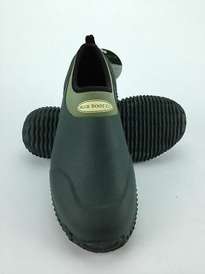 The Origional Muck Boot Company Daily Green
