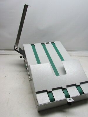 Paragon Group Mail/Envelope Conveyor Tested