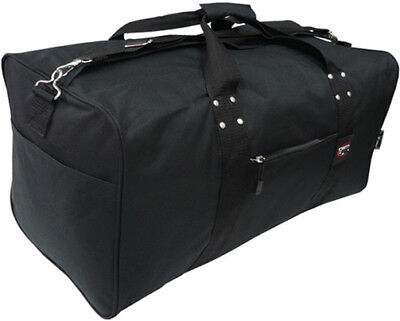 "24""/30""/36""/42"" Square Jumbo Duffel /Cargo Bag /Suitcase /Tote Bag - Heavy Duty"