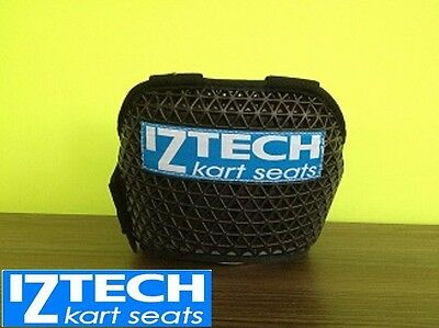 Kart Rib Protector Karting All ADULT Sizes Pro TKM Zip Rotax KF3 BAMBINO