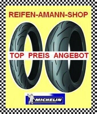 Michelin Pilot Power  180/55Zr17  73W   Neu!