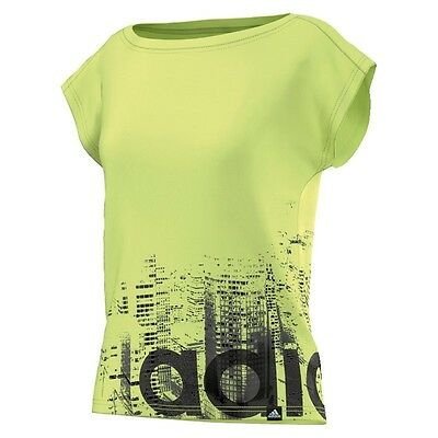 ADIDAS Tee T-Shirt NYC Damen Frauen New York Skyline Top AA4136 AC5888 AB9720