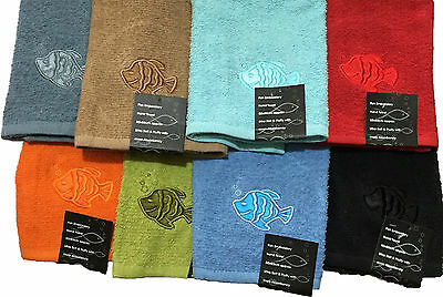 Large Hand Towel/Big Hand Towel 100% Cotton Bale of 3, 6, 9 and 12 bargain price
