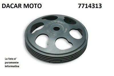 7714313 WING CLUTCH BELL interno 107 mm MHR MBK FORTE 50 2T MALOSSI