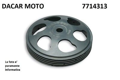 7714313 WING CLUTCH BELL interno 107 YAMAHA BW'S Original/Naked 50 2T MALOSSI