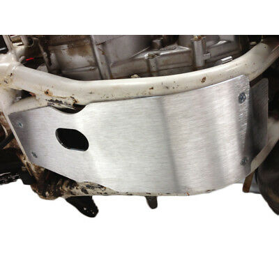 Works Connection Offroad Motorbike Honda CR250R 94-96 Aluminium Bash Skid Plate