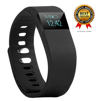 *New* Activity Monitor Fit, Fitness Tracker, BiT, iPhone, and Android FREE P&P