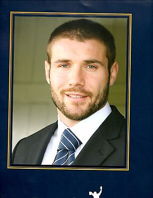 BEN COHEN - CALENDAR -2010 - RUGBY - GAY INTEREST - out of print - rare