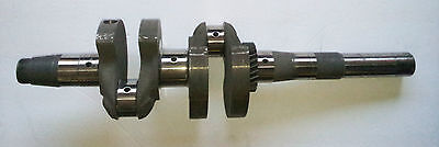 Wisconsin WD2-1000 Crankshaft with Standard Main and Rod Journals