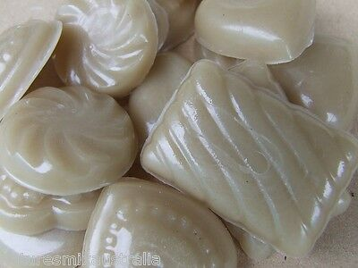 Beeswax buttons **1kg** Cosmetic Grade