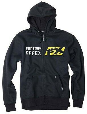 Factory Effex Ledge Zip-up Hoodie Hoody