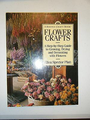 Flower Craft Book