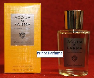 ACQUA DI PARMA COLONIA INTENSA AFTER SHAVE LOTION - 100 ml