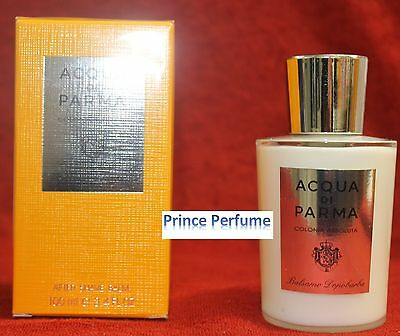 ACQUA DI PARMA COLONIA ASSOLUTA AFTER SHAVE BALM - 100 ml