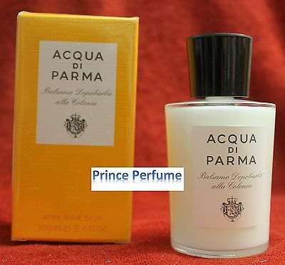 ACQUA DI PARMA COLONIA AFTER SHAVE BALM - 100 ml