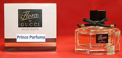 FLORA BY GUCCI EDT VAPO NATURAL SPRAY - 30 ml