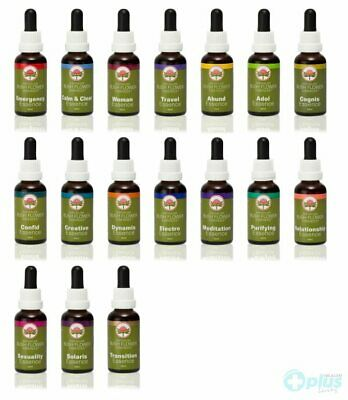 Australian Bush Flower Essences - Essence Drops 30ml
