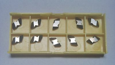 New 10Pcs Nt-2L C5  Carbide Inserts