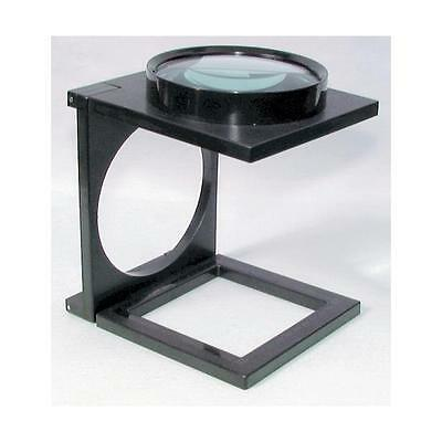 Handsfree Magnifier Magnifying Glass Lens