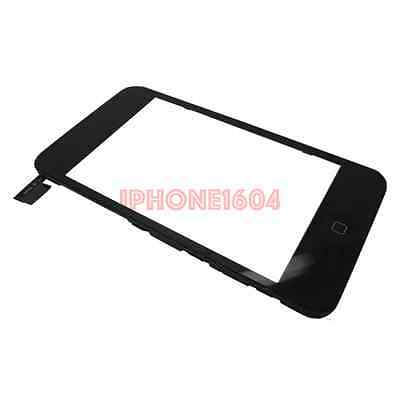 ipod Touch 3rd generation Touch Screen Digitizer Lens