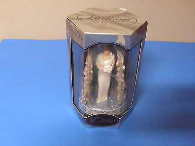 Heirloom Collection Figurine 10Th Anniversary Diana Princess Of Wales