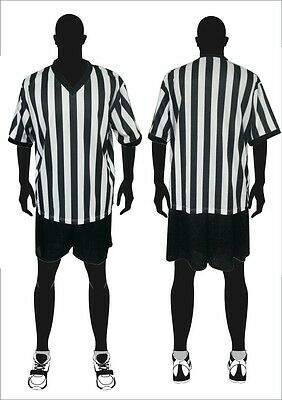 Referee Shirts - V neck