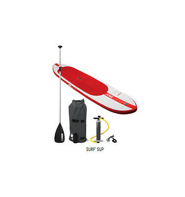 Jobe Surf'Sup Inflatable Paddle Board