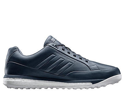 ADIDAS PORSCHE DESIGN 356 MID 1.3 Mens Black Trainers S75408