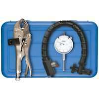 Economy Disc Brake Rotor and Ball Joint Gauge Set