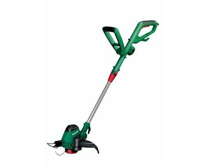 Qualcast 30cm Corded Electric Grass Trimmer - 450W RRP 39.99 B