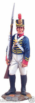 Boxed Britains Museum Collection 10018 USMC Marine, War of 1812 Barbary Pirates.