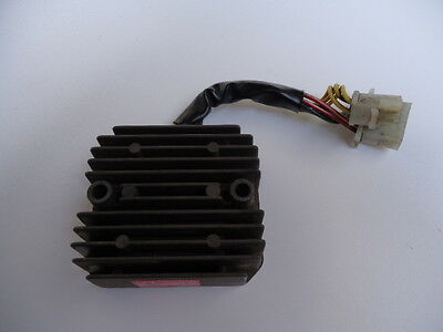 Honda VF 1000 R, Gleichrichter,regulator rectifier