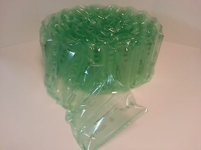 4x9 air pillows 13 GALLON void fill packaging compare packing peanuts cushioning