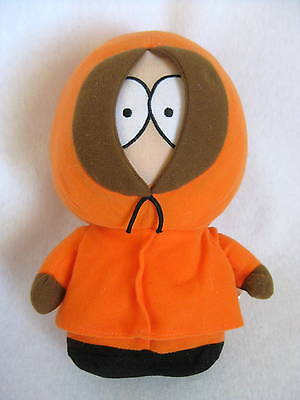 South Park Kenny Plush Character 12""