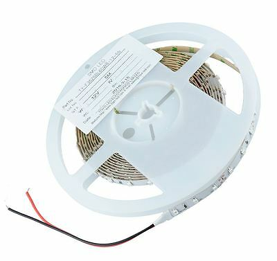 Green 5M 3528 LED Strip 300LEDs 12V