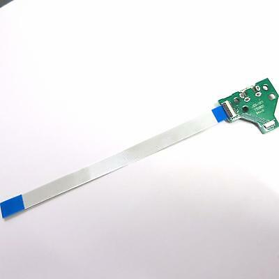 SONY PLAYSTATION PS4 Micro USB Charging Port Board Flex Cable 12 PIN JDS-011