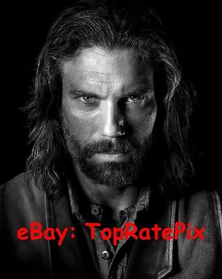 ANSON MOUNT  -  Hell on Wheels Actor  -  8x10 Photo #12