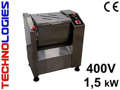 Meat Filling Vegetables Mixer 52 L - Electric / New - On Stock!