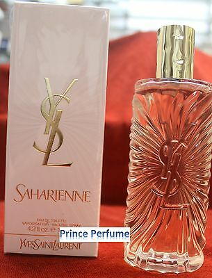 YSL SAHARIENNE EDT VAPO NATURAL SPRAY - 50 ml