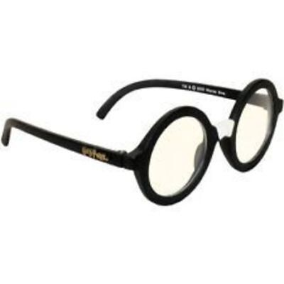 Harry Potter : Harry's Glasses complete with patched middle from Elope