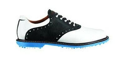 Ashworth Kingston White/Black/Azure G54234
