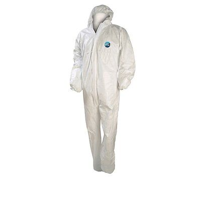 DuPont Personal Protection Tyvek Overall (All Sizes Available)