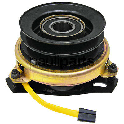 Magnetic coupling for ride-on mower, Lawn tractor, Toro, Vergl Nr 93-3160